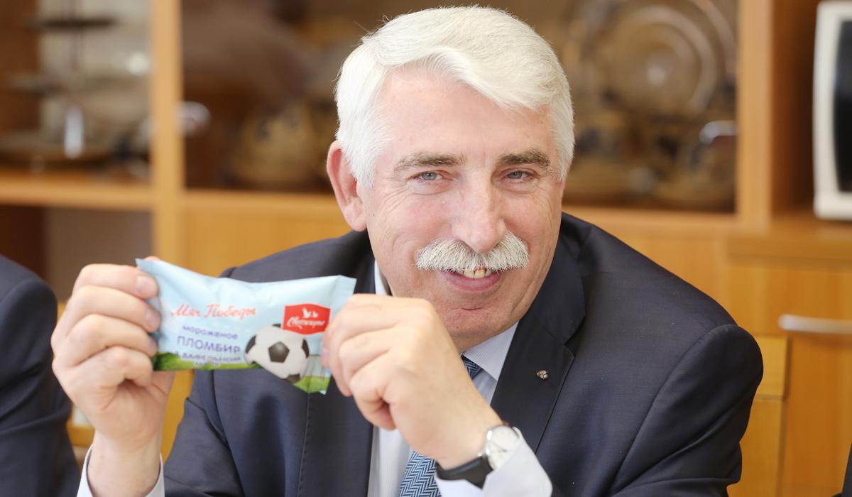 Николай Белановский