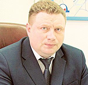 Павел Царун