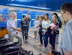 Музей метро, Минск
