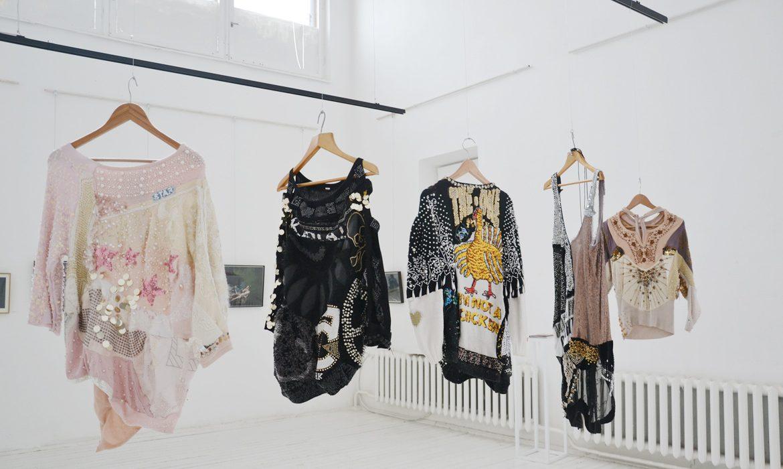 Проект Non-fashion