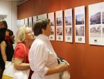 выставка, галерея Щемелева