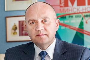 Сергей Хильман