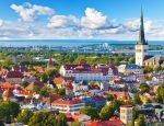 Эстония, праздник эстонской культуры в Минске