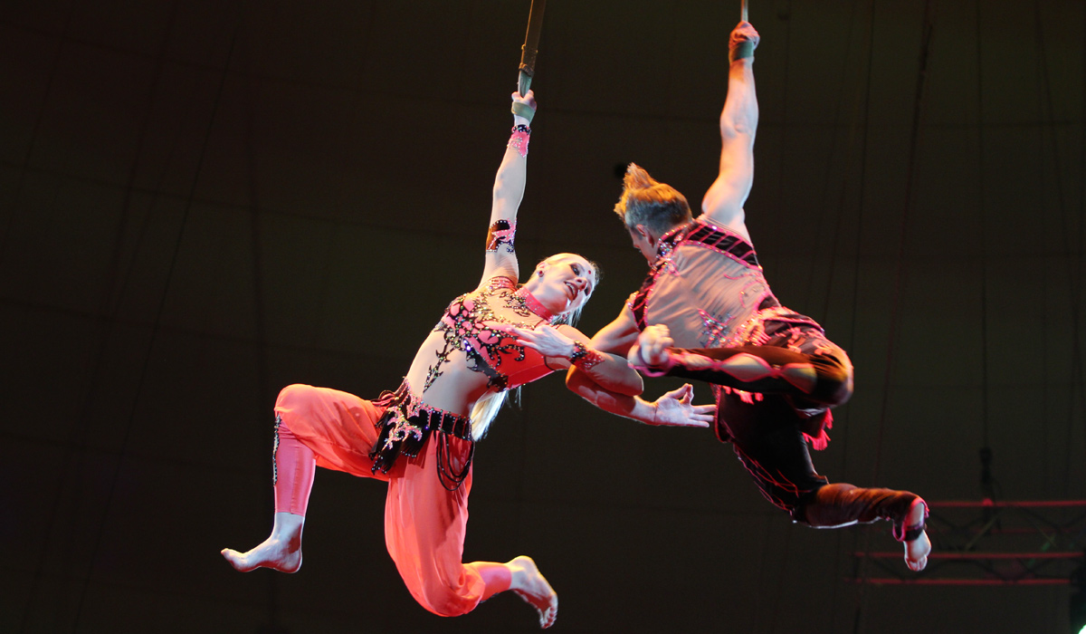 цирк, Минск