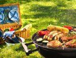 отдых, шашлыки, пикник, выехать на природу, барбекю