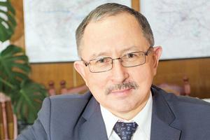 Валерий Шкуратов