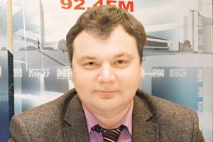 Владимир Давидович