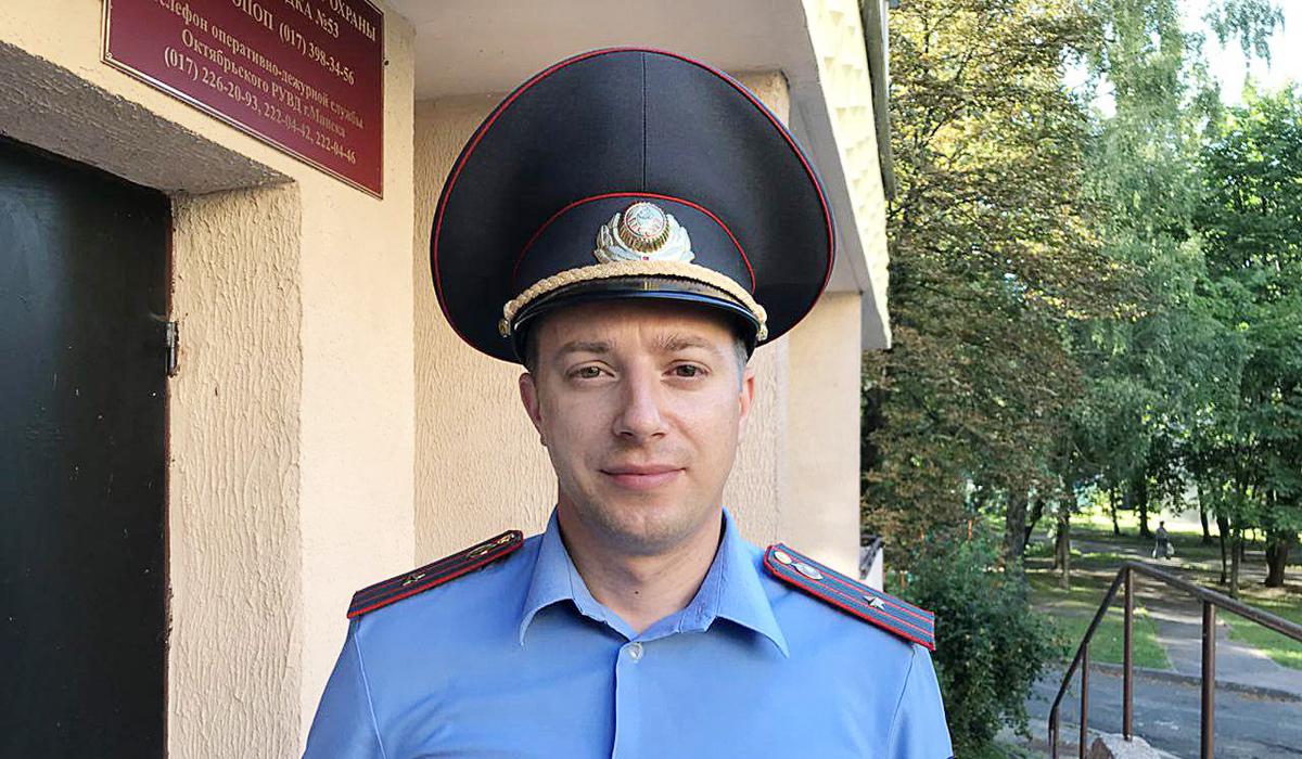 Александр Рахман
