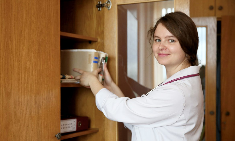 Марина Танасиенко
