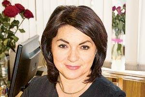 Марина Малаева
