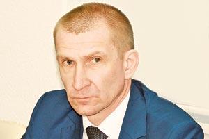 Юрий Кукашук, ритм города