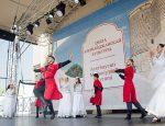 фестиваль азербайджанской культуры, минск