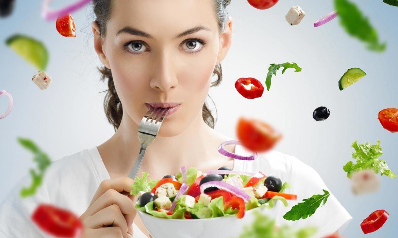 еда без вреда, правильное питание