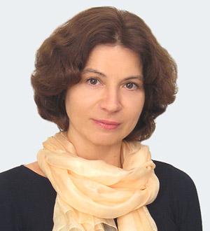 Алла Шепелькевич