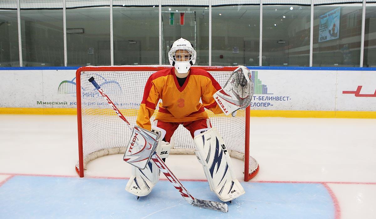спортшколы, хоккей