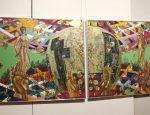 вавилон альшевского, выставка точка отсчета, альшевский
