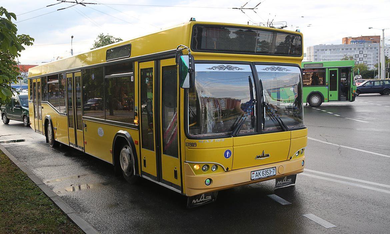 правила перевозок, автобус