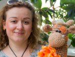 игрушки-обнимашки, Дарья Свиридонова