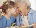 день пожилых людей, минск