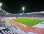 динамо. стадион, минск