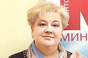Елена Лукашевич, минске власти