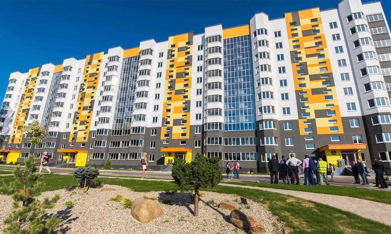 белоруский квартал, обнинск