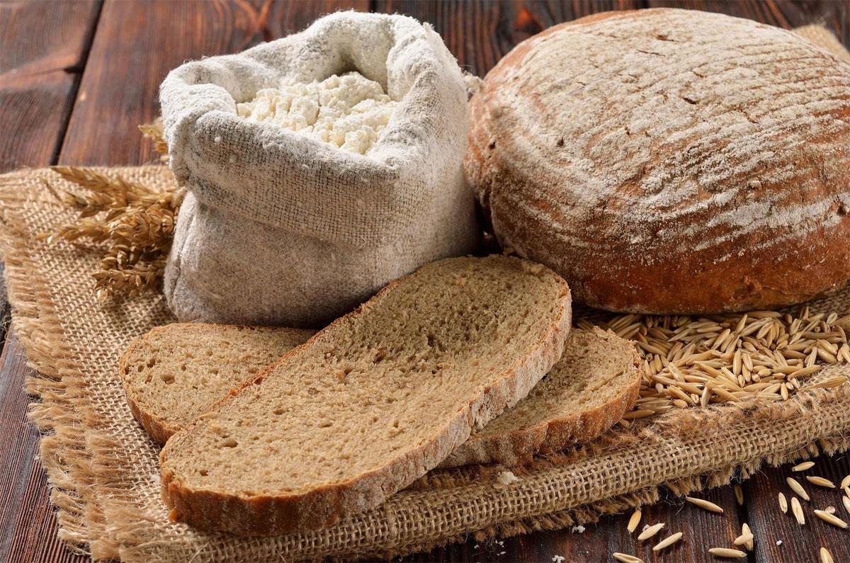 хлеб нарочанский