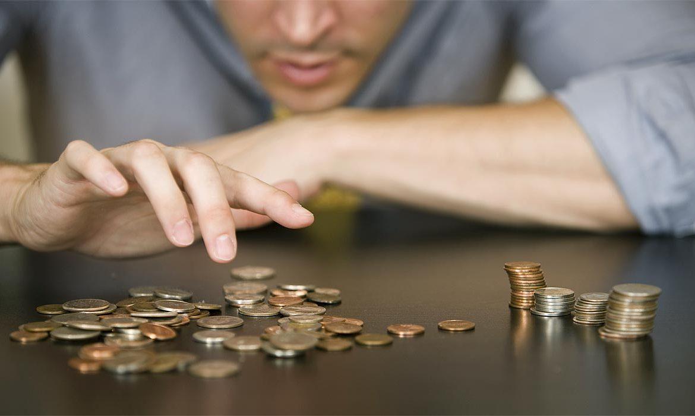 зарплата, столичный дневник