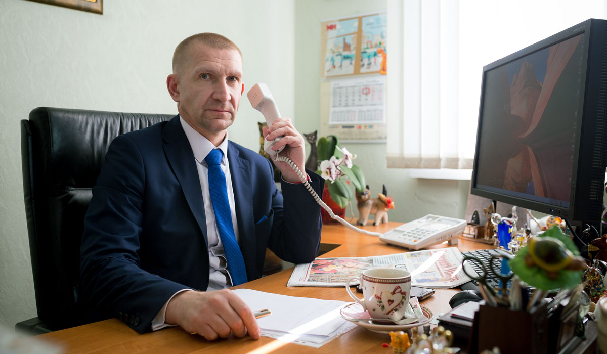 Юрий Кукашук