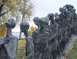 памятник яма, минское гетто