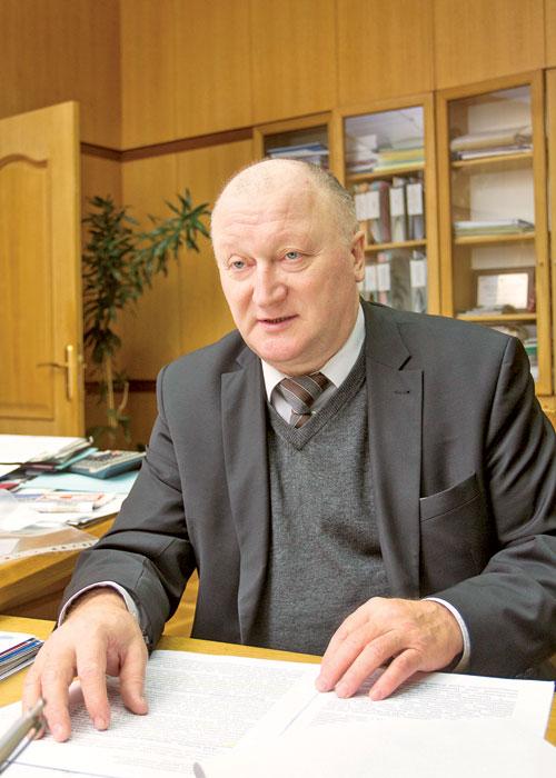 Александр Кильчевский