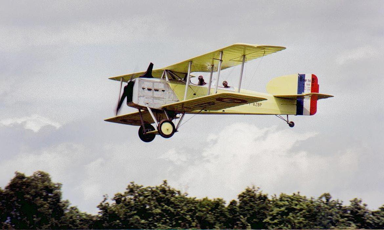 Иван Лойко, самолет