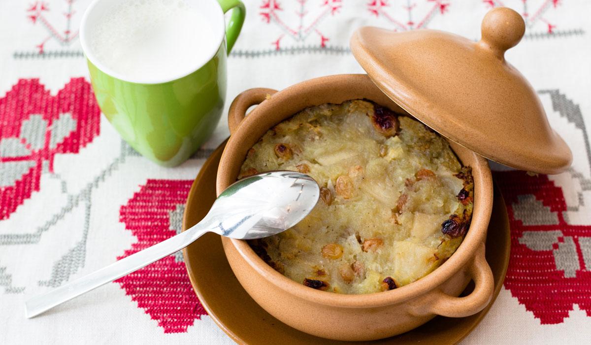 Картофельная таркованка