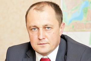 Дмитрий Гуриненко