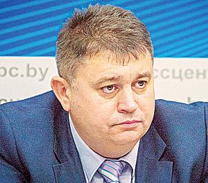 Олег Лукашенко