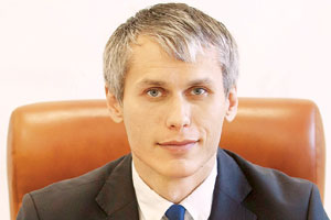 Виталий Пригодич