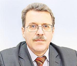 Игорь Тур