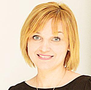 Лидия Маркович