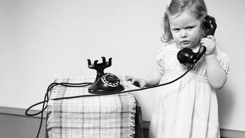 телефон, звонить