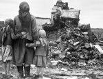 война, дети