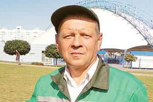 Виктор Батюков