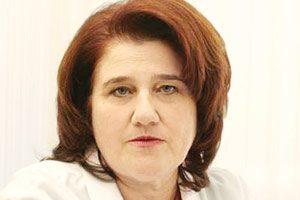 Татьяна Нечесова