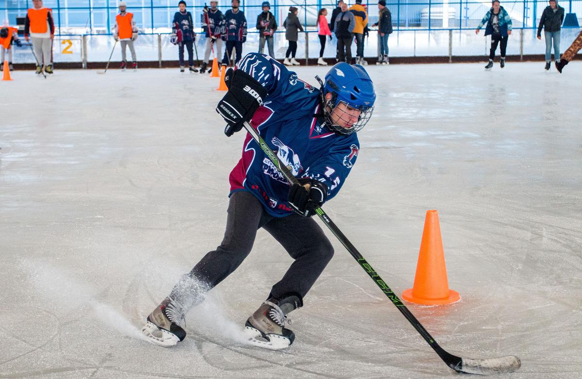 хоккей, минск