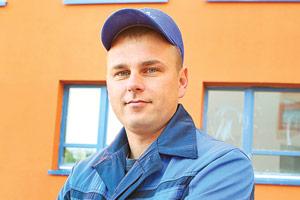 Алексей Рыбицкий