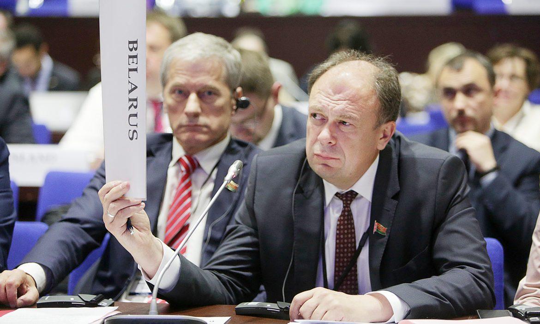 Валерий Воронецкий
