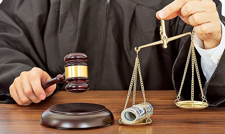 закон, коррупция