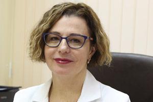 Наталья Саевич-Официере