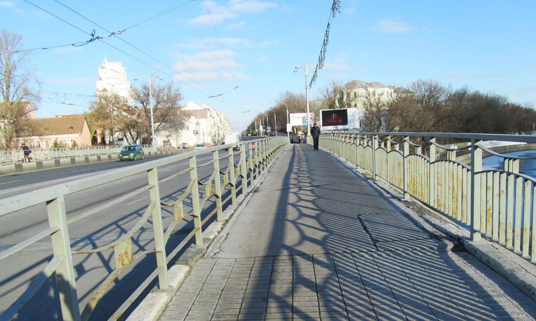 мост, минск