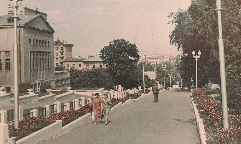 минск, хатковские