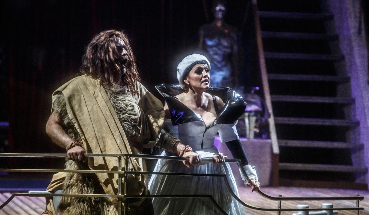 Саломея, опера